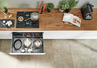 Aménagement pour tiroir de cuisine ambia-line
