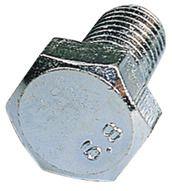 Vis métaux tête hexagonale