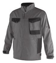 veste outsum gris/noir