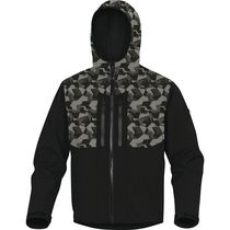 Veste Softshell HORTEN2 camouflage