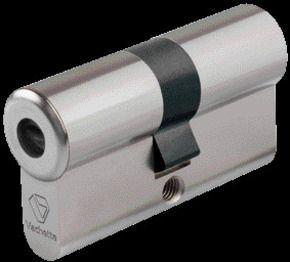 Cylindre axi'home n1 A2P* Nickelé varié