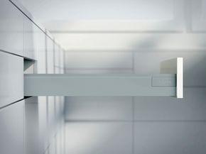 Kit tiroir Antaro - Gris