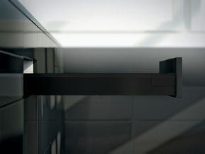 Kit tiroir Antaro - Noir terra