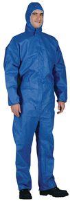 Vêtements jetables - Catégorie 3 Risques chimiques