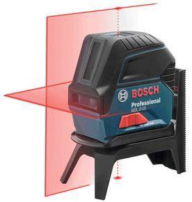 Niveaux lasers