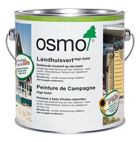 Peinture de campagne OSMO