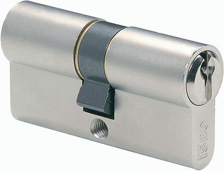 Cylindre de sécurité Iseo DX