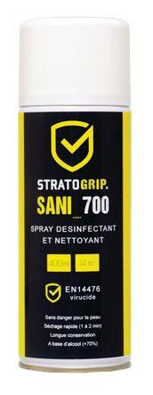 Spray désinfectant Sani700 400ml